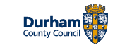 Durham County Council logo