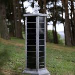 Memorial column